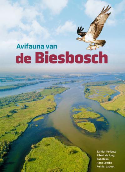 Voorkant Biesboschboek