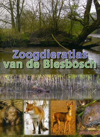 2018 Zoogdieratlas Biesbosch1_small
