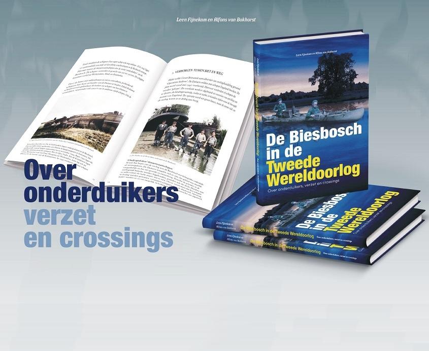 De Biesbosch in de Tweede Wereldoorlog_uitstalling