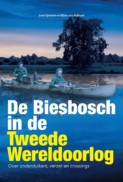 Voorkant Biesbosch WWII_Klein